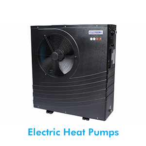 Enjoy using your swimming pool or spa all year round. Our range of electric heat pumps are energy efficient. They are a great option for pools that don't have the provision for solar and gas heating. Our technicians will determine which size heater is recommended for your pool and its conditions.